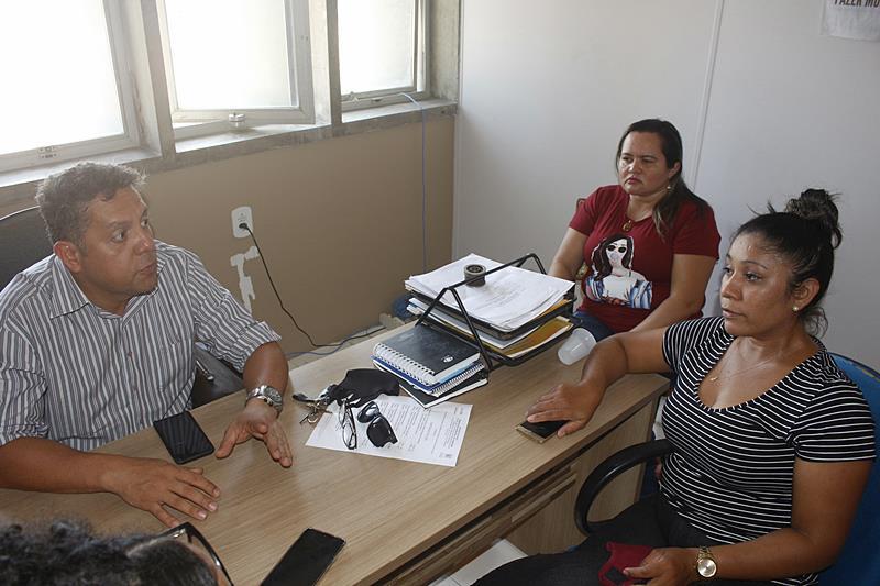 """Prefeitura vai executar na cidade o projeto """"Natal Luz"""""""