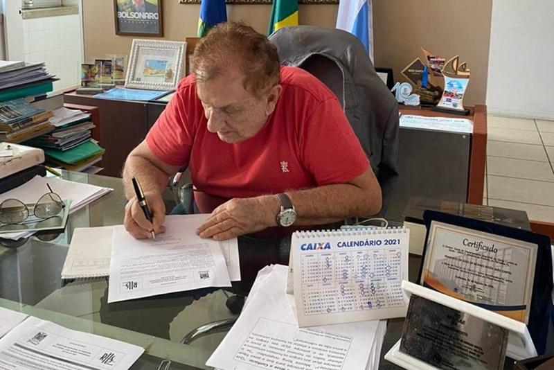 Prefeitura de Parnaíba intensifica ações de prevenção à hanseníase e cuidados com a saúde mental