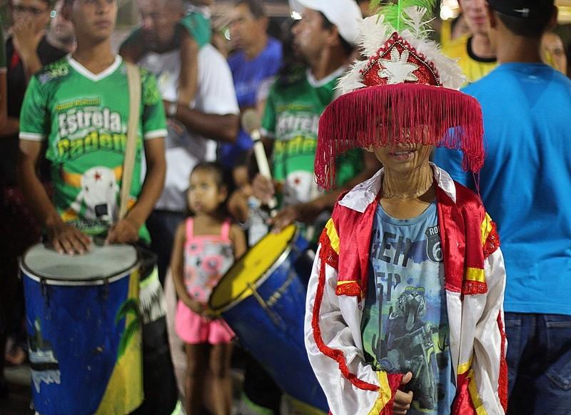 Prefeito Mão Santa determina ao Superintendente de Cultura o resgate da Festa de Reisado (Santos Reis)