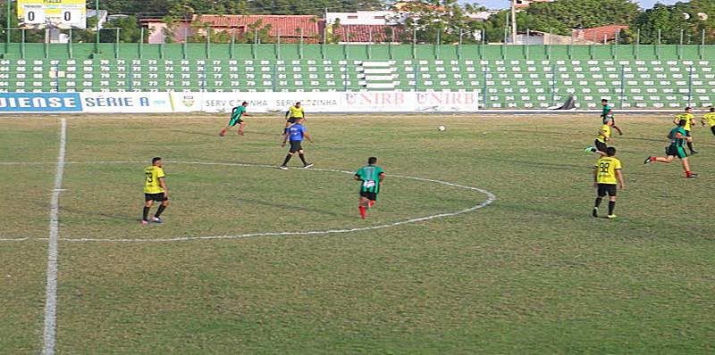 Com o apoio da Prefeitura de Parnaíba, Copa Amadora de Futebol da Liga Parnaibana prossegue neste final de semana