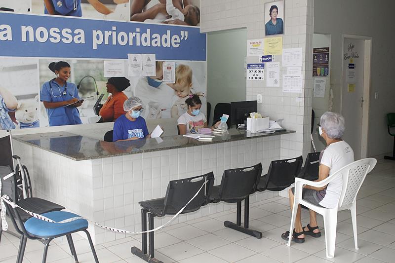 Prefeitura de Parnaíba retoma vacinação de público sem comorbidades nesta terça-feira