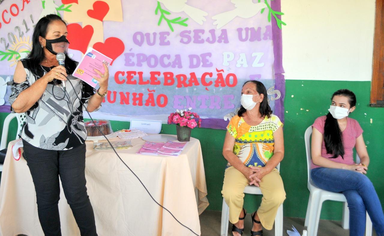 Com cursos da SEDESC, centenas de mulheres parnaibanas vão melhorar renda familiar com venda de doces, salgados e tortas