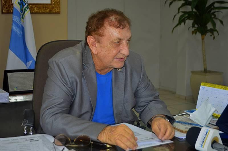 Prefeitura de Parnaíba firma contrato que irá beneficiar o Terminal Rodoviário e o Estádio Municipal