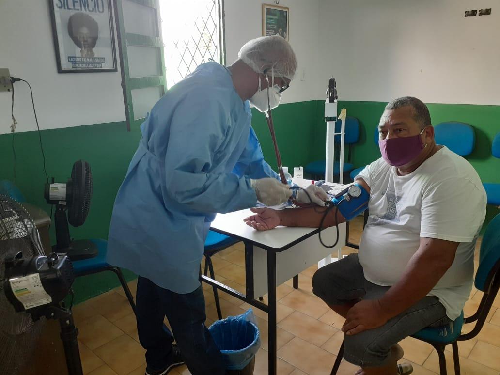 Vigilância Sanitária de Parnaíba intensifica ações educativas e preventivas no município