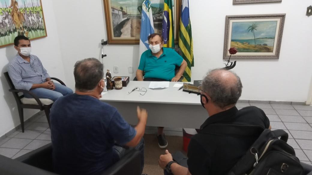 Prefeitura realiza programação esportiva na Pedra do Sal dentro do Delta Férias